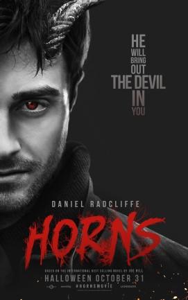 horns-radcliffe-poster