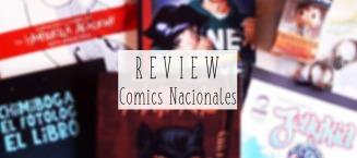 ComicsNacionales