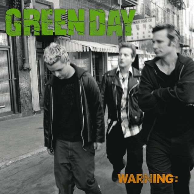 Green-Day-Warning-album-cover